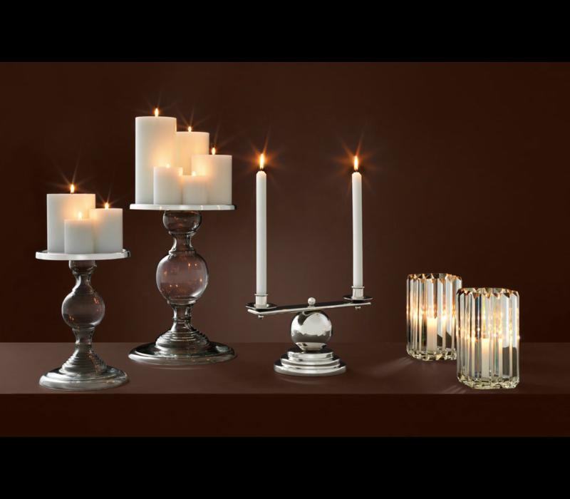Künstliche Kerzen L 5 Stück