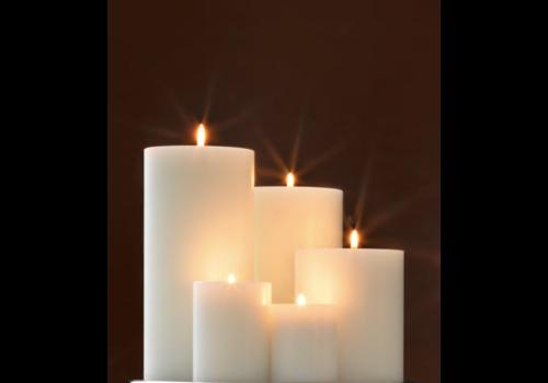 EICHHOLTZ Künstliche Kerzen L - 5 Stück - 106945 + 106947 + 106948 + 108113 +108111