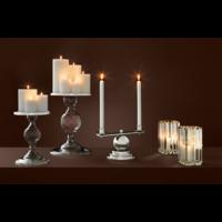 Künstliche Kerzen S - 3 Stück