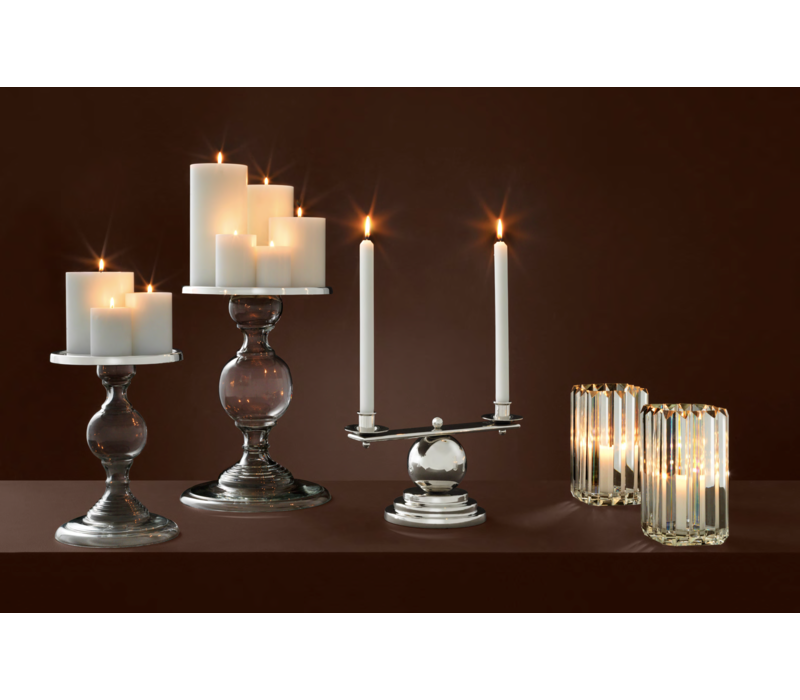 Artificial Candles S - 3 pieces