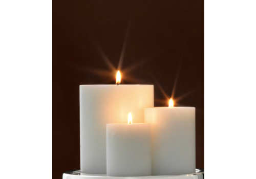 EICHHOLTZ Artificial Candles S - 3 pieces - 106945 + 108114 +108111