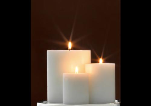 EICHHOLTZ Künstliche Kerzen S - 3 Stück - 106945 + 108114 +108111