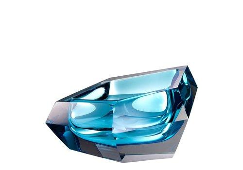 EICHHOLTZ Schale Alma Blau