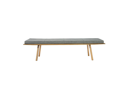 MUUBS Daybed Noir Natural