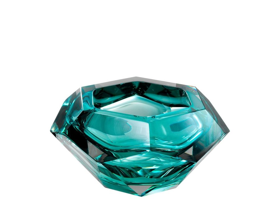 Bowl Las Hayas Turquoise