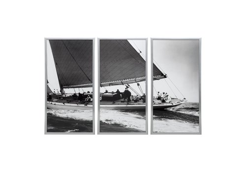 EICHHOLTZ Prints Turania - set of 3