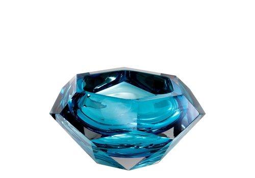 EICHHOLTZ Bowl Las Hayas Blue