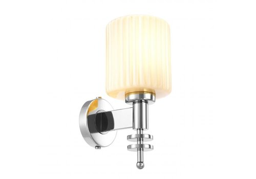 EICHHOLTZ Ponza Nickel wall lamp