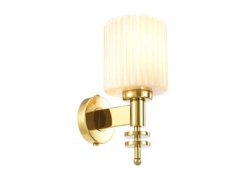 EICHHOLTZ Ponza Gold wall lamp