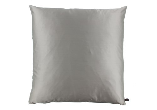 CLAUDI throw pillow Dafne Grey