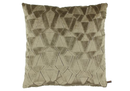 CLAUDI Cushion Zeth Gold
