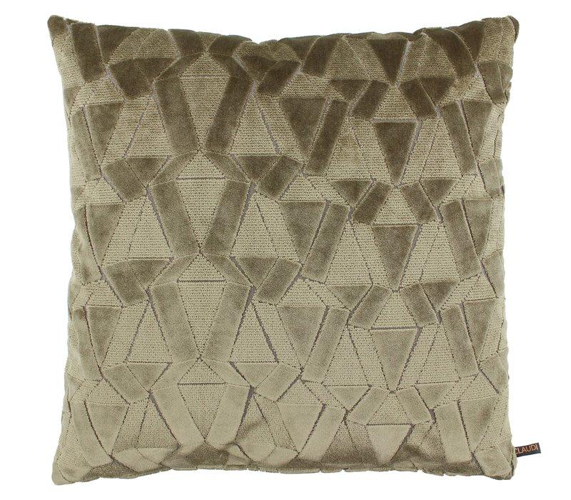 Cushion Zeth Gold