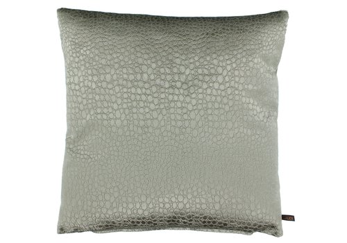 CLAUDI Cushion Biagio Taupe