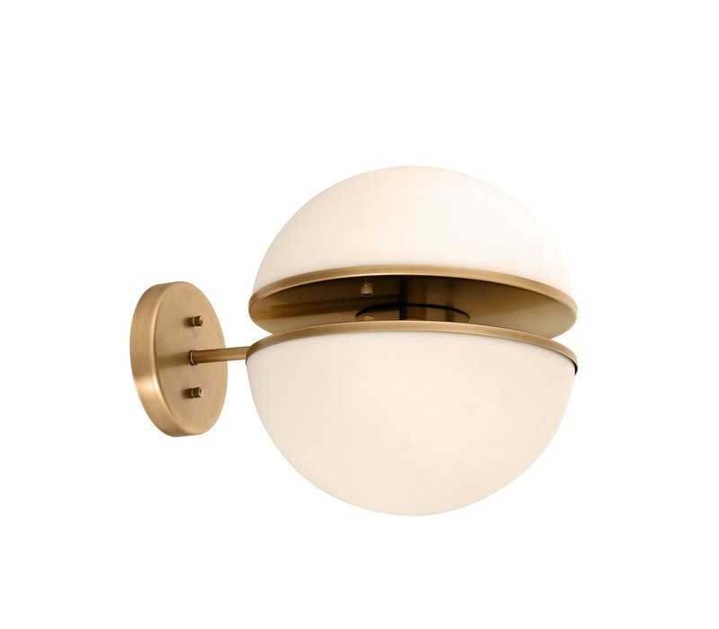 Wall lamp 'Spiridon'