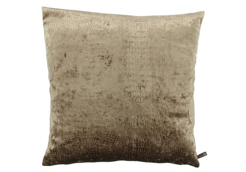 CLAUDI Cushion Cronna Gold