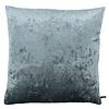 CLAUDI Cushion Cronna Grey Mint