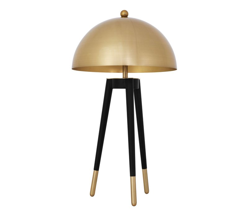 Table lamp 'Coyote' - Gold