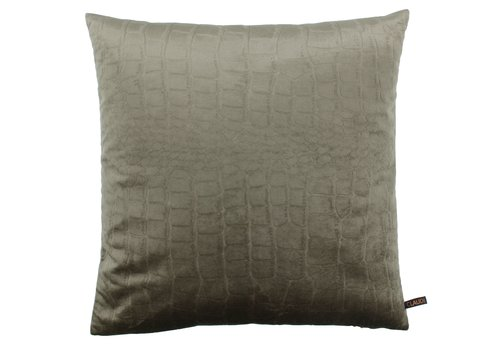 CLAUDI Cushion Brett Sand
