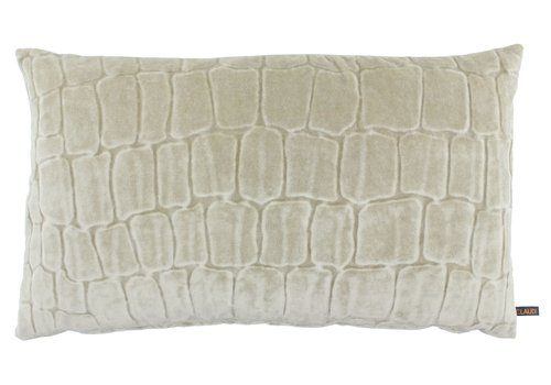 CLAUDI Cushion Celso Off White