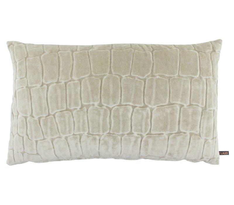 Cushion Celfso Off White