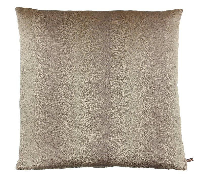 Cushion Perla color Sand