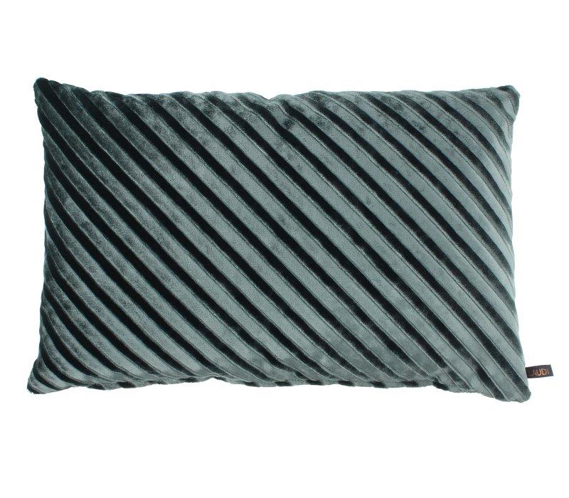 Cushion Menno Dark Mint