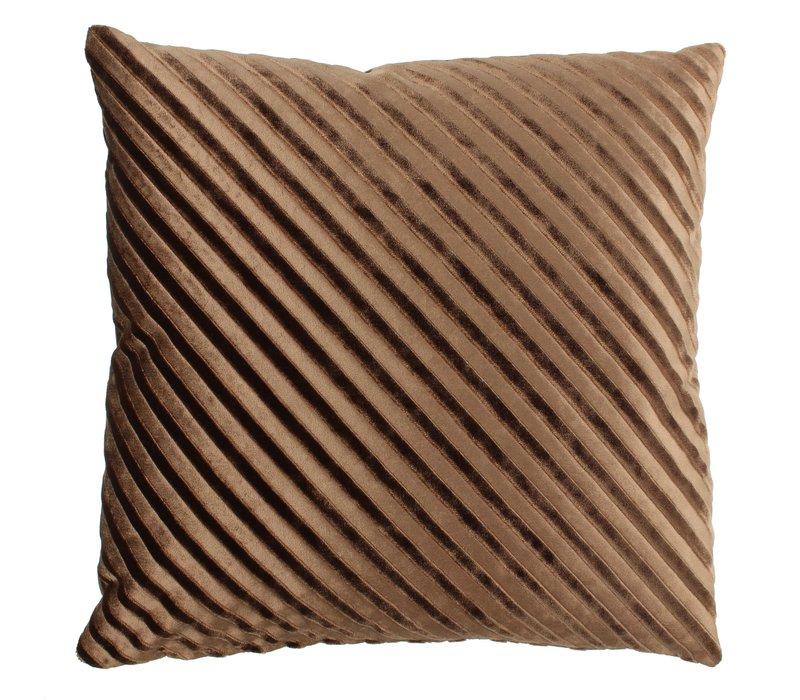Cushion Menno Camel