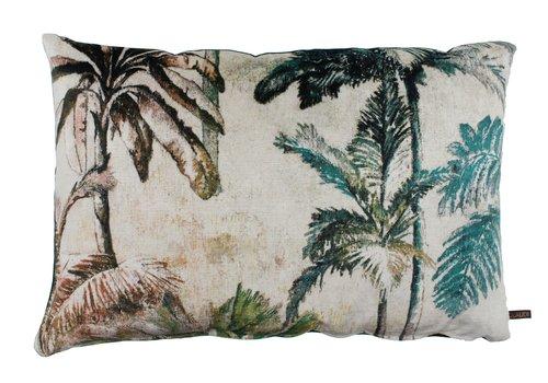 CLAUDI Cushion  Jora Multicolor