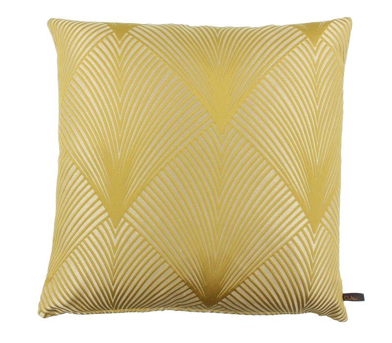 Cushion Donald Mustard