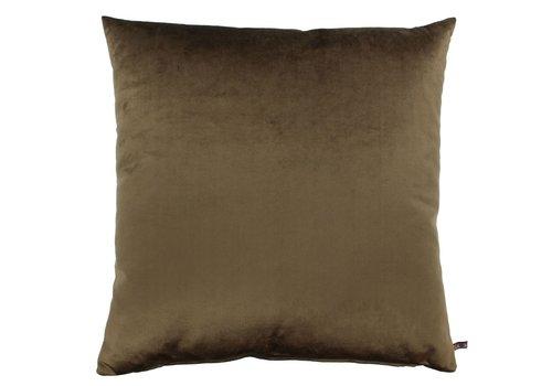 CLAUDI Cushion Bandi Bronze