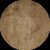 Dome Deco Carpet Lake Gold - round