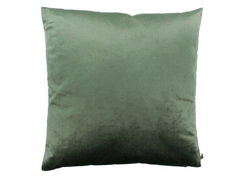 CLAUDI Cushion Bandi Dark Mint