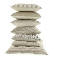 Cushion Bandi Off white