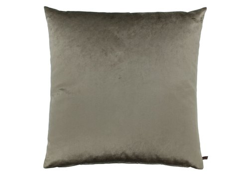 CLAUDI Cushion Bandi Taupe
