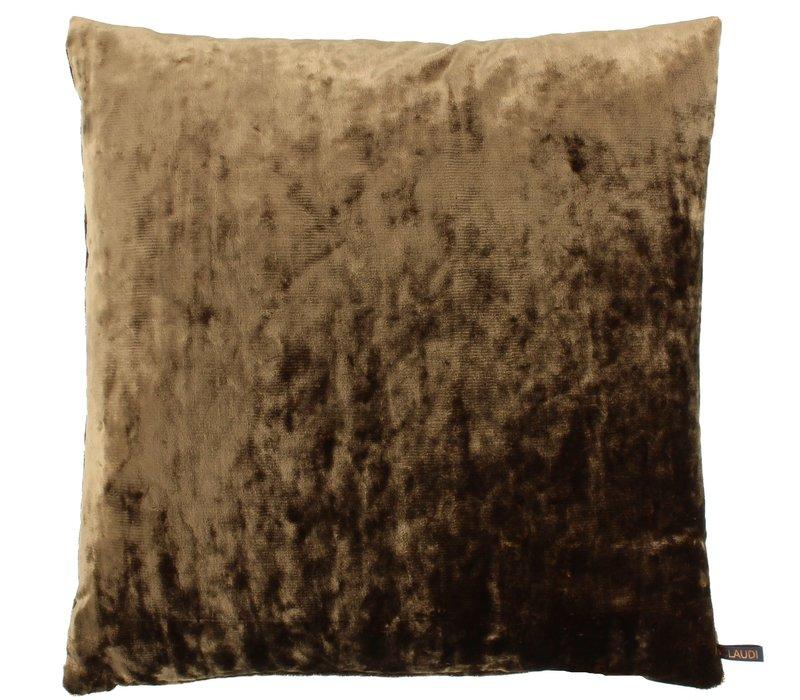 Cushion Vevila Copper
