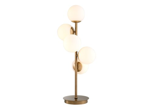 EICHHOLTZ Libris table lamp