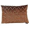 CLAUDI Cushion Rodolfo color Rust