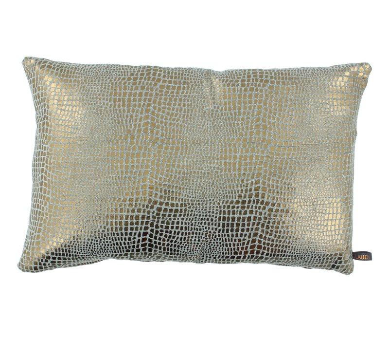 Cushion Sinn Iced Blue