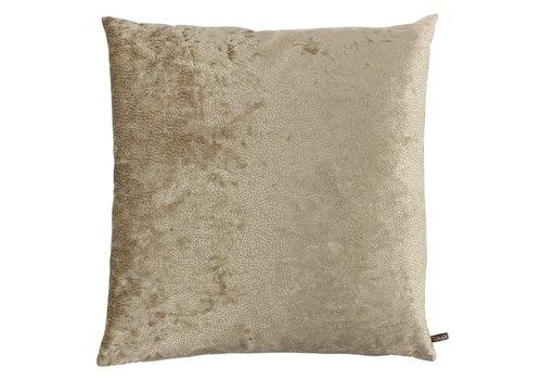 CLAUDI Cushion Donicio Gold