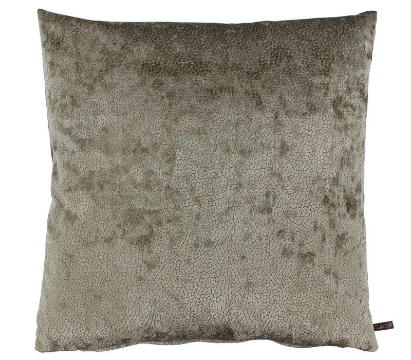 Cushion Donicio Taupe