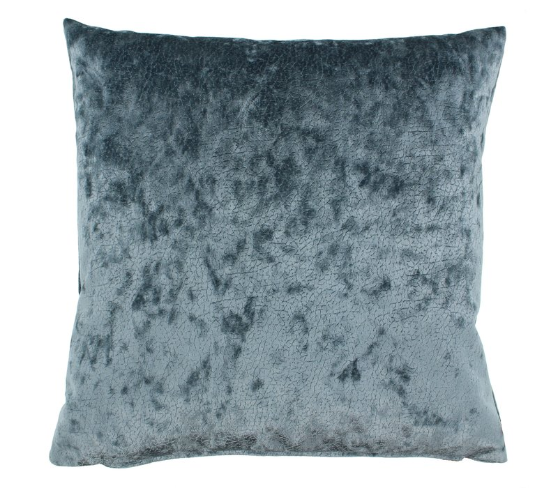 Cushion Donicio Iced Blue