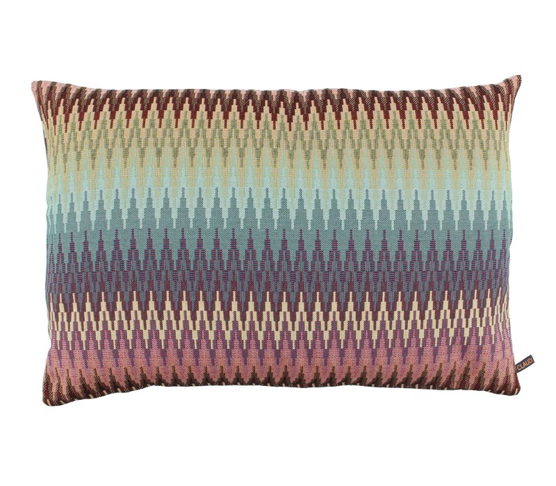 Cushion Wessel Multicolor Light