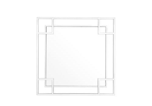 EICHHOLTZ Vierkante spiegel 'Morris'
