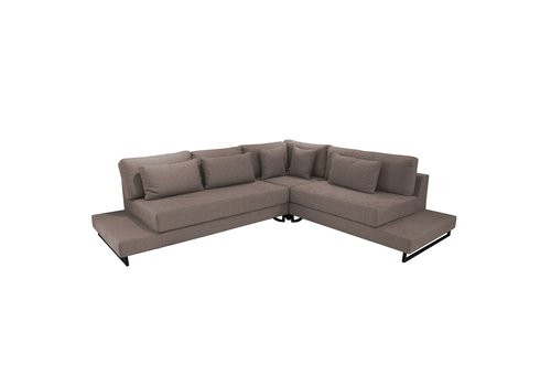 Dome Deco Sofa 'Modular' Paris Mousse
