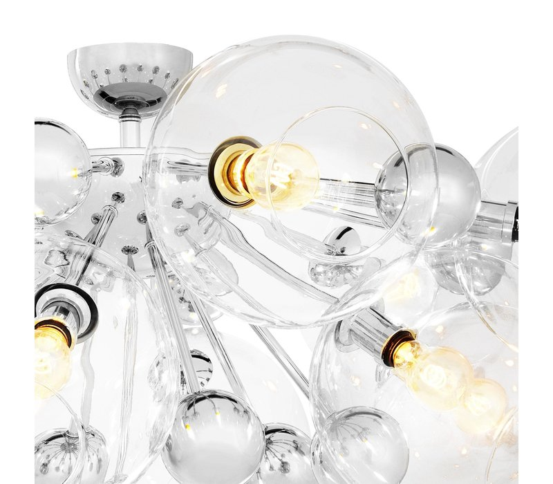 Plafondlamp 'Soleil'