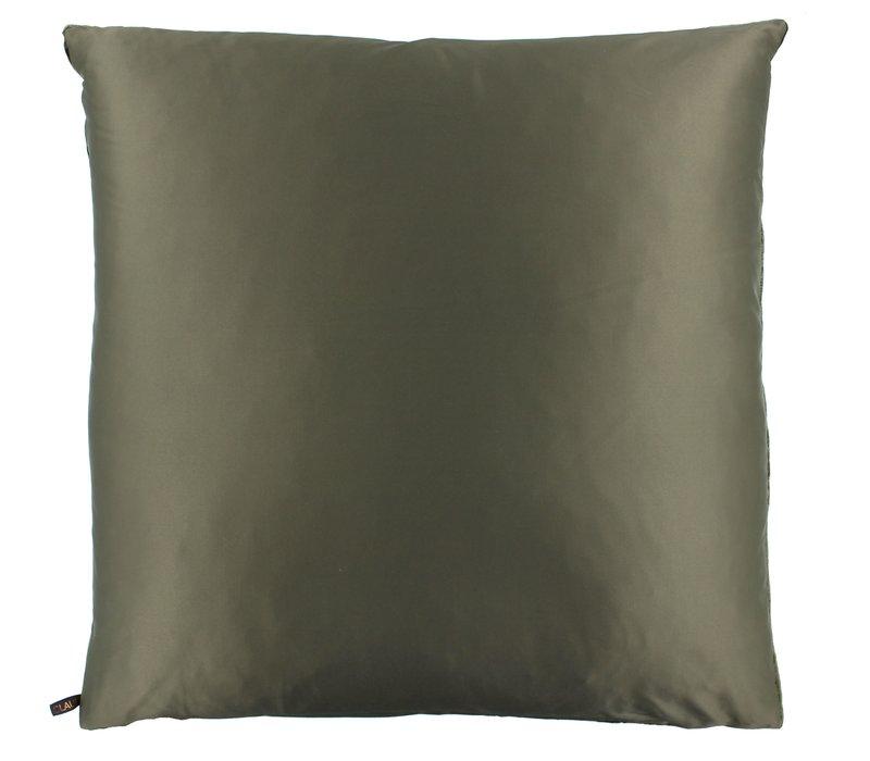 Cushion Caith Olive