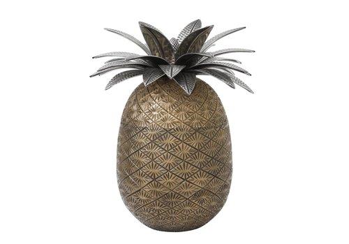 EICHHOLTZ Box 'Pineapple'