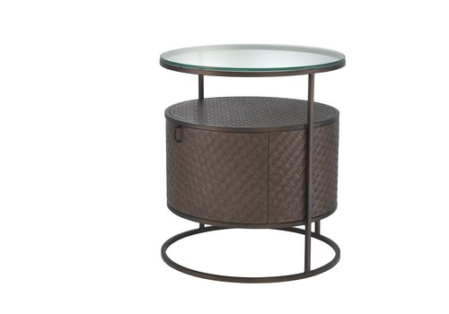EICHHOLTZ Napa Valley Bed Side Table