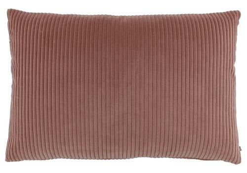 CLAUDI Cushion Corley Ash Rose