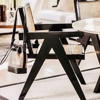 Dining Chair Adagio natural cane